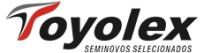 Toyolex Seminovos - Aracaju