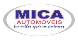 Logo Mica Automóveis - Aracaju
