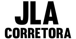 Logo JLA Corretora