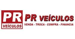 Logo PR Veículos