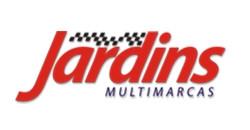 Logo Jardins Multimarcas - Aracaju