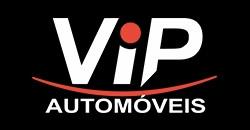 Logo Vip Automóveis - Aracaju