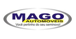 Logo Mago Automóveis - Aracaju