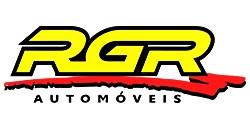 Logo RGR Automóveis - Aracaju