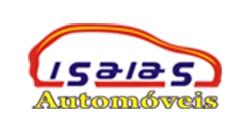 Logo Isaias Automóveis - Aracaju