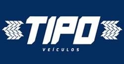 Logo Tipo Veículos