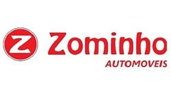 Logo Zominho Automóveis - Aracaju