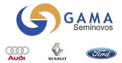 Logo Gama Seminovos