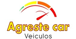 Logo Agreste Car Veículos