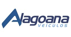 Logo Alagoana Veículos