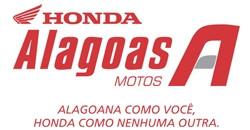 Logo Alagoas Motos Arapiraca