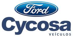 Logo Cycosa Veículos