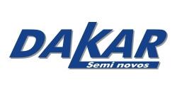 Logo DAKAR Semi-Novos