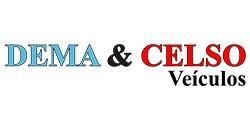 Logo Dema e Celso Veiculos