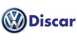 Logo Discar - Aracaju