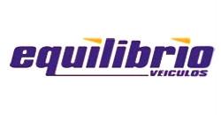 Logo Equilíbrio Veículos