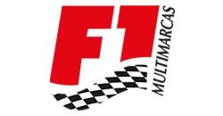 Logo F1 Multimarcas