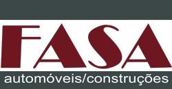 Logo FASA AUTOMÓVEIS