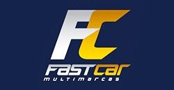Logo Fast Car Multimarcas