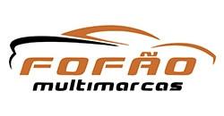 Logo Fofão Multimarcas - Aracaju