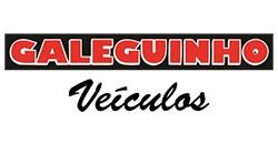 Logo Galeguinho Veículos