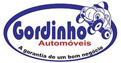 Logo GORDINHO AUTOMÓVEIS - Aracaju