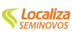Logo Localiza Seminovos Aracaju