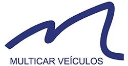 Logo Multicar Veículos