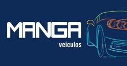 Logo Manga Veículos  Auto Shopping