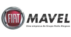 Logo Mavel Veículos Ltda