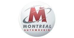 Logo Montreal Automóveis