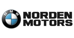 Logo Norden Motors BMW