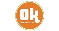 Logo OK Multimarcas
