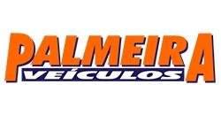 Logo Palmeira Veículos - Maceió