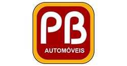 Logo PB Automóveis