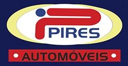 Logo Pires Automóveis - Aracaju