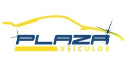 Logo Plaza Veículos