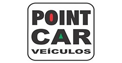 Logo Point Car Veículos