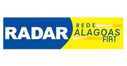 Logo Radar Revenda Automóveis  Arapiraca