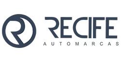Logo Recife Auto Marcas