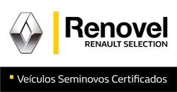Logo Renovel Veículos Ltda - Aracaju