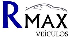 Logo RMax Veículos