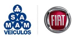 Logo Samam Veículos - Aracaju