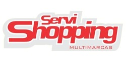 Logo Servi Shopping Multimarcas