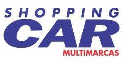 Logo Shopping Car Shopping Auto.Olinda