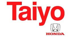 Logo Taiyo Auto Import