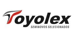Logo Toyolex (Graças)
