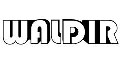 Logo Waldir Car