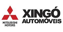 Logo Xingó Automóveis do Nordeste Ltda 1 - Aracaju