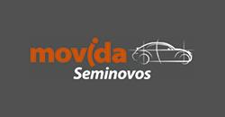 Logo MOVIDA SEMINOVOS ARACAJU